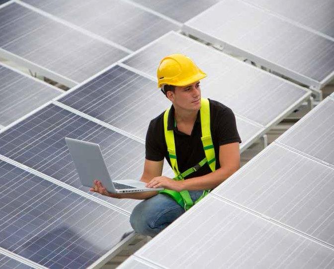 Solar PV Project Implementation Management Course