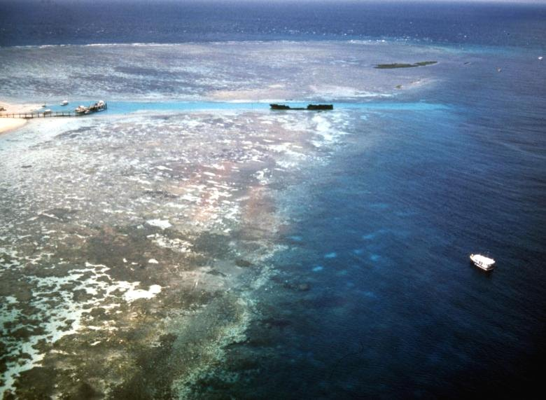 great-barrier-reef-climate-change