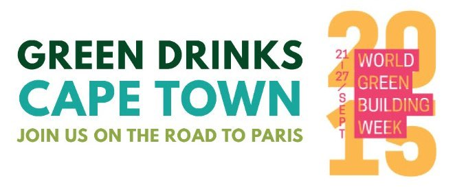 Green Drinks Cape Town Climate Reality2