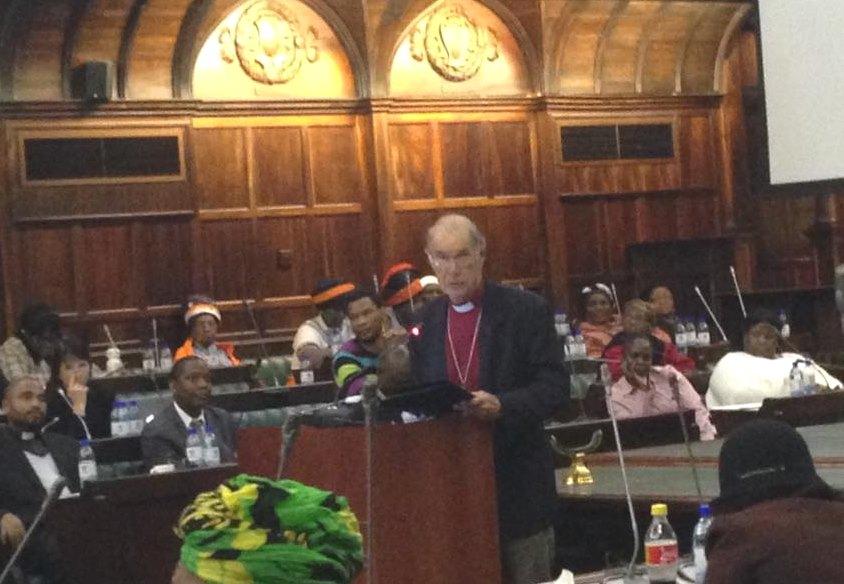 SA parliament hearings climate change (7)