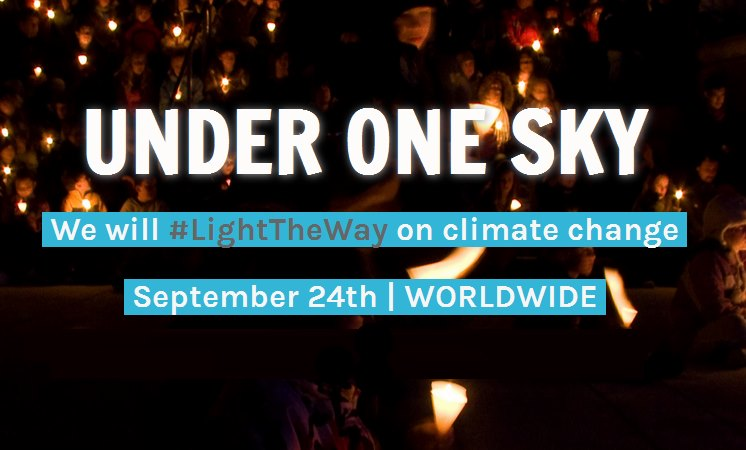 light the way climate change future september 2015