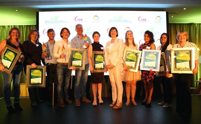 SAB Environmental Media Awards