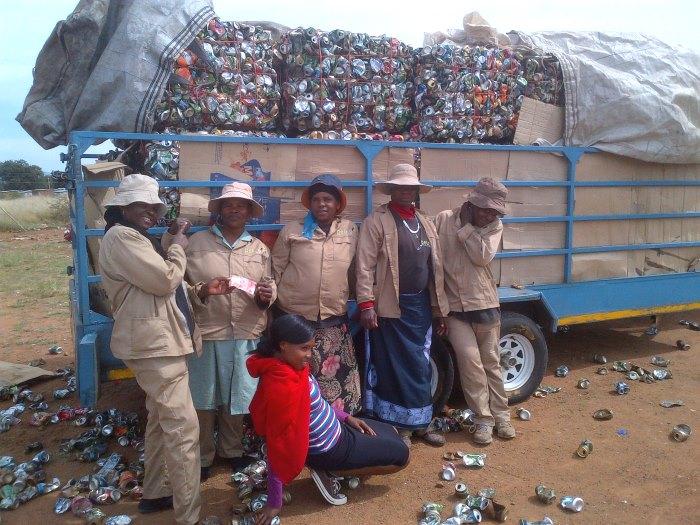 petco seed awards 2013 peace thinana recycling limpopo (2)