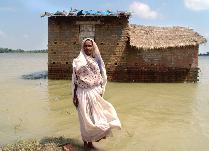 flooding vulnerable people climate change