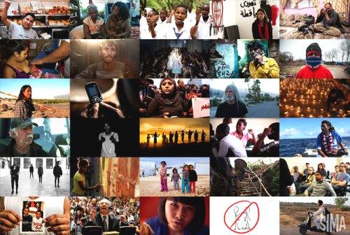 SIMA short film impact social awards finalists