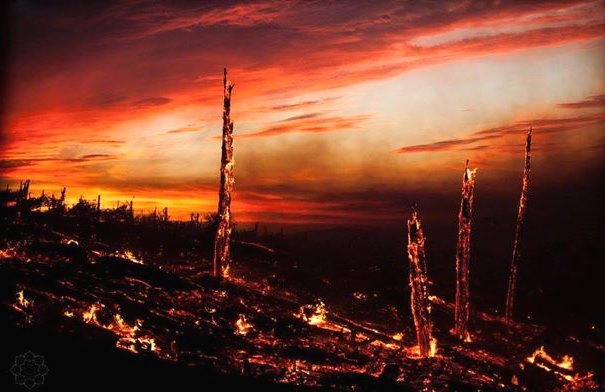 cape town drought extreme climate change fire green times -1