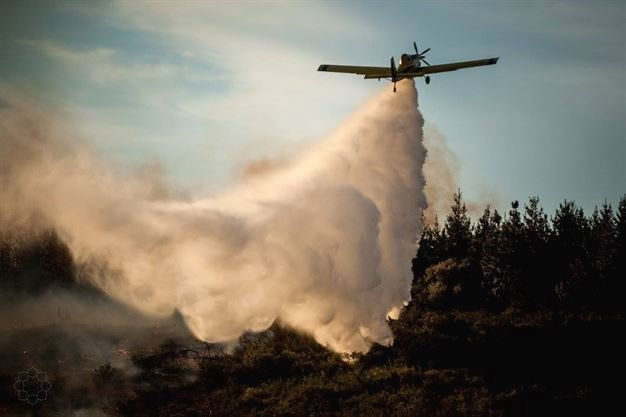 cape town drought extreme climate change fire green times -2