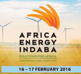 Africa Energy Indaba 2016 - 4