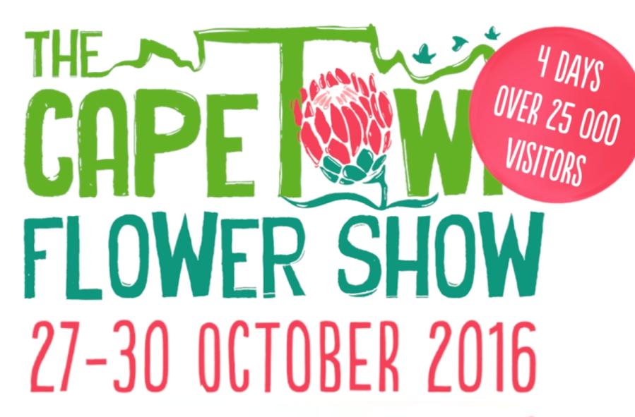 Cape Town Flower Show Caste Good Hope Anniversary3