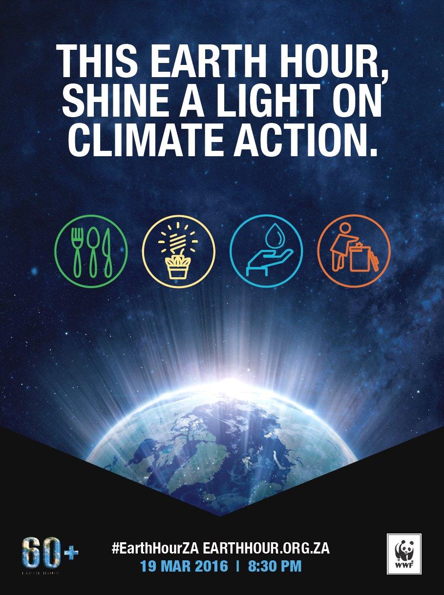 Earth Hour 2016 -5