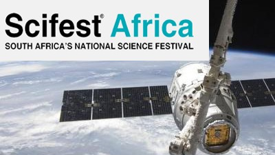 Scifest Africa 2016