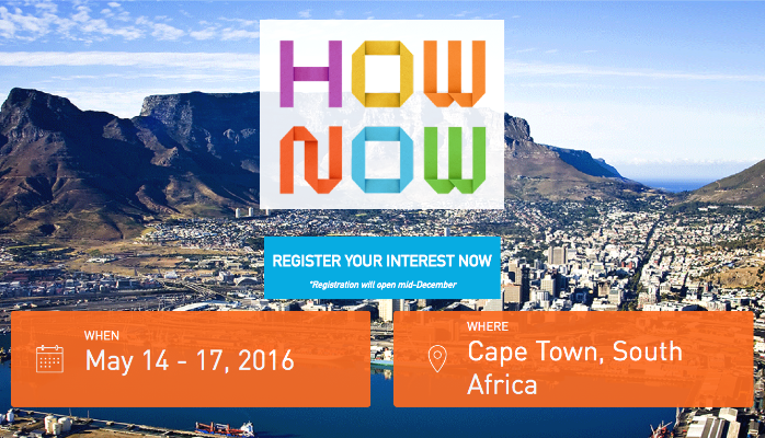 Sustainable Brands speakers Africa Innovation Conference Cape Town2