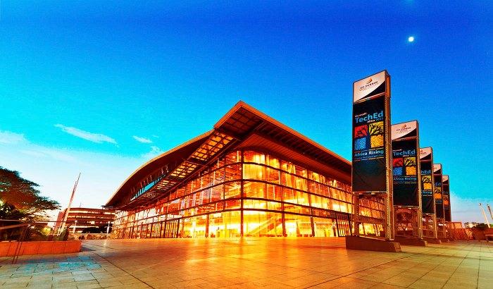 Durban Exhibition Centre