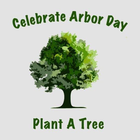 National Arbor Week2