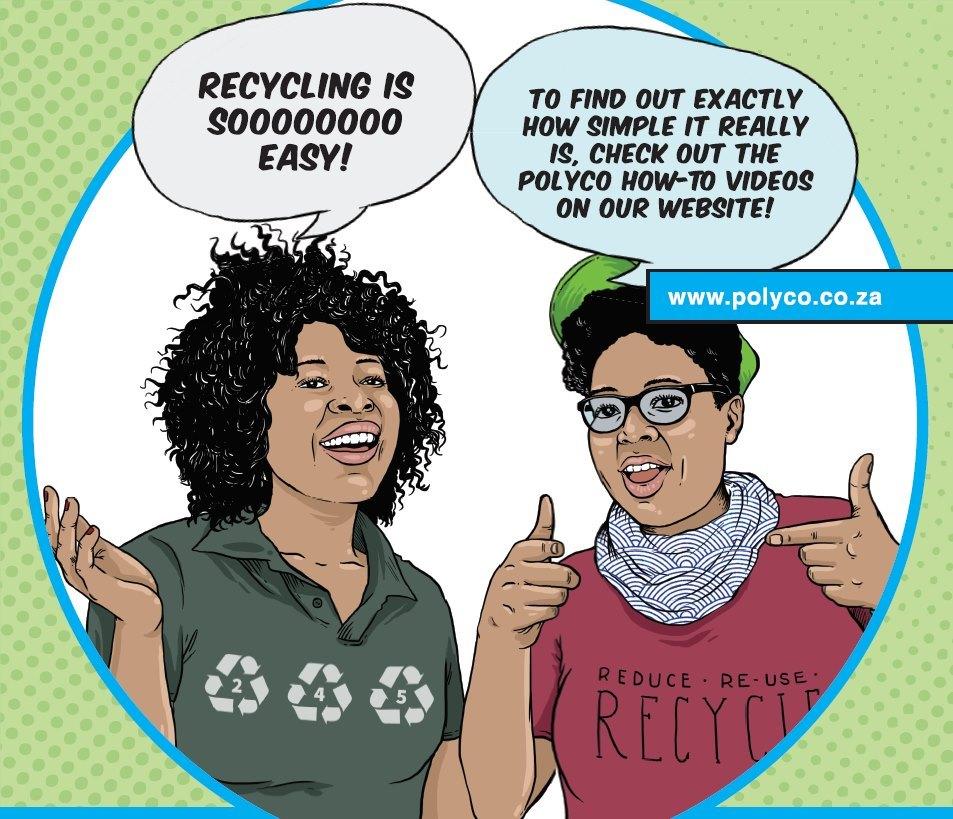polyco plastics sa recycling videos2
