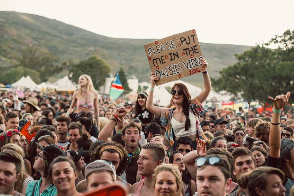 rocking the daisies superbalist 2016 green festival -6